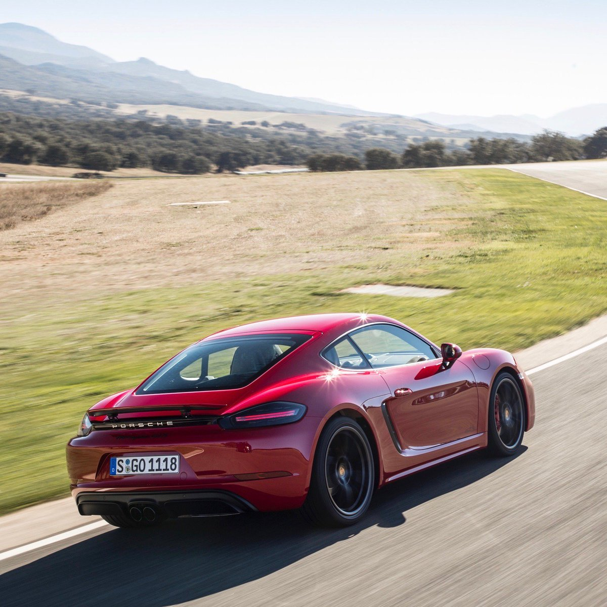 Porsche Newsroom On Twitter International Press Launch In Southern Spain With Porsche 718 Boxster Gts 718 Cayman Gts And Panamera Turbo S E Hybrid Sport Turismo More Https T Co 6lv8rcbiup Https T Co Lc5sgdegba