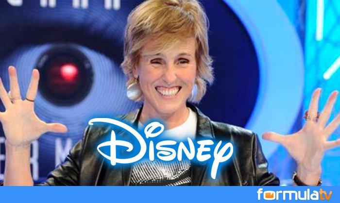 Formatos como #GH, #OT y #MasterChef TAMBIÉN pasan a ser de Disney con la compra de Fox https://t.co/iHU4M4NTdo https://t.co/uLYFlEpcWH