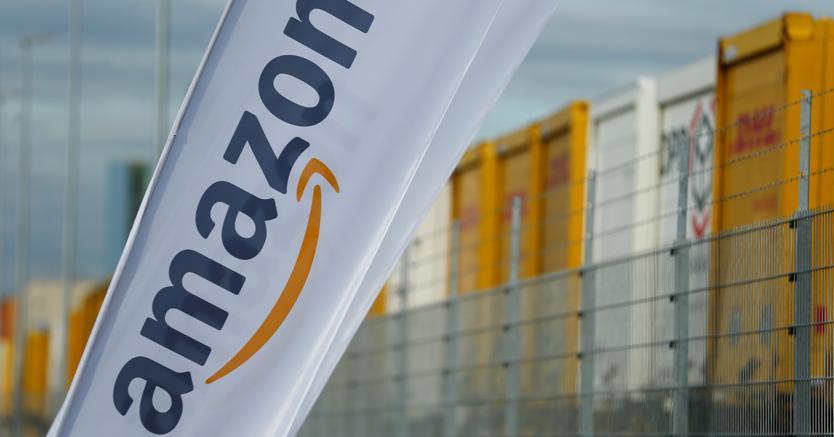 Amazon pagherà al Fisco italiano 100 milioni di euro https://t.co/BumlyVZb1C
