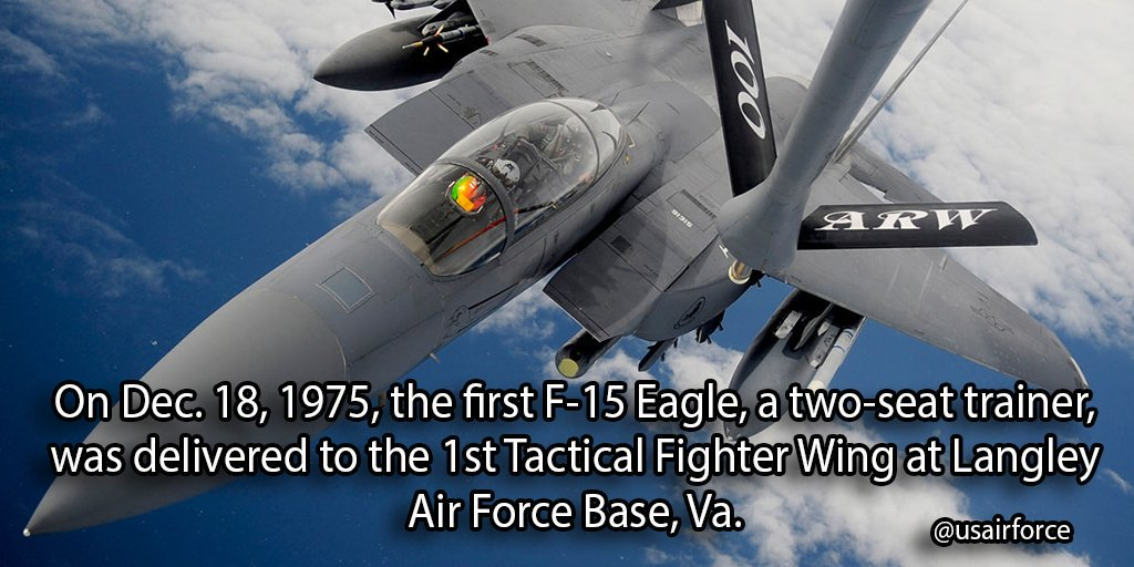 On this day in #AirForce #History <br>http://pic.twitter.com/GuY0FigXtj