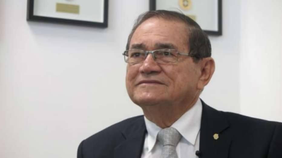 RT @EstadaoEsporte: Após suspensão de Del Nero, coronel Nunes vai assumir poder na CBF https://t.co/1pymfwVtKv https://t.co/k4qQylju7n