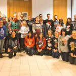 It's #ChristmasJumperDay and the team here at Sear...