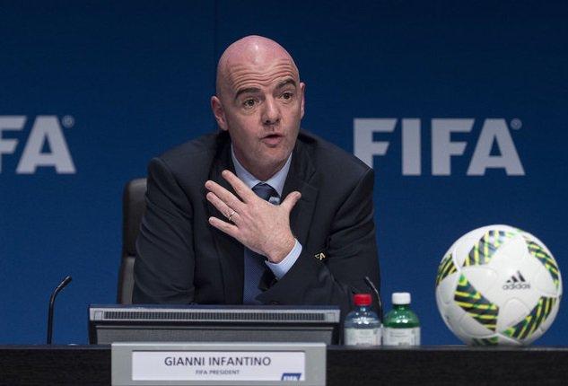 "Scandalo Infantino, Le Monde accusa: ""Aiutò il Fenerbahce a evitare la  ... - https://t.co/eQmaEnfUiX #blogsicilianotizie #todaysport"