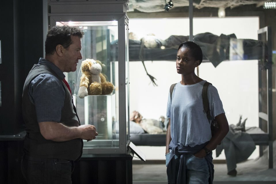 #BlackMirror season 4: a spoiler-free review https://t.co/vjwMe6wgnX
