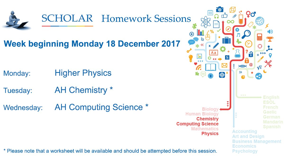 scholar on our upcoming online homework sessions are  2 00 am 15 dec 2017