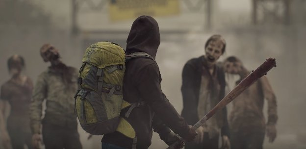 First trailer for this new Walking Dead game looks pretty great https://t.co/wenOkxrsg7