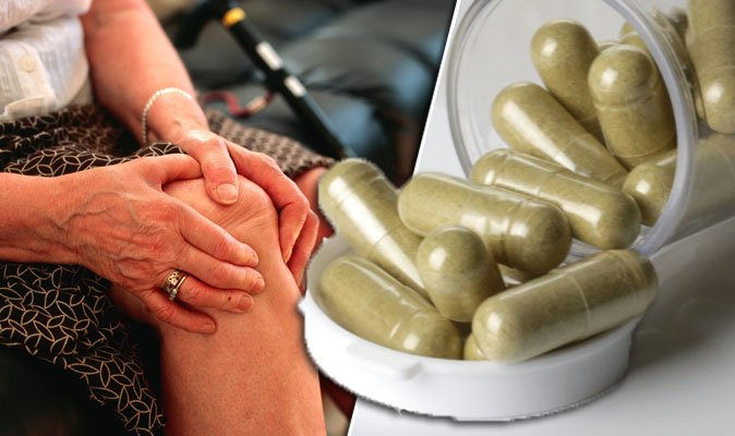 Best supplements for arthritis: THIS £3 pill could reduce joint pain in osteoarthritis https://t.co/5mVqVDBXUW