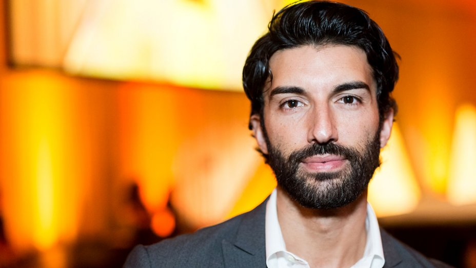 The #JaneTheVirgin star held an intimate screening for his new talk show in which male guests discuss the limitations and restrictions of adhering to traditional gender roles https://t.co/g8RAYKD6tO
