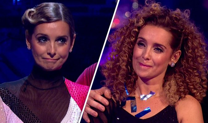 Strictly Come Dancing 2017: Viewers SLAM Louise Redknapp over epic pre-watershed blunder https://t.co/NpR7NO7nug
