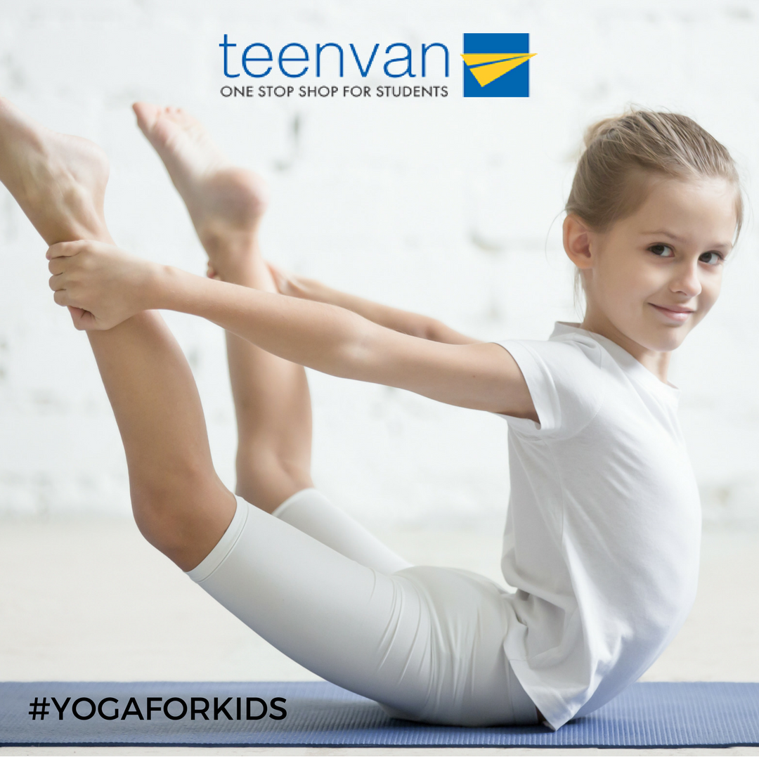 Teenvan On Twitter Teenvanrecommends Yoga Can Help Children Infuse Energy And Confidence Into Their Personalities Builds Attention Span And Concentration Power Kids Friendly Yoga Poses Can Be Easily Started At Home Yogaforkids