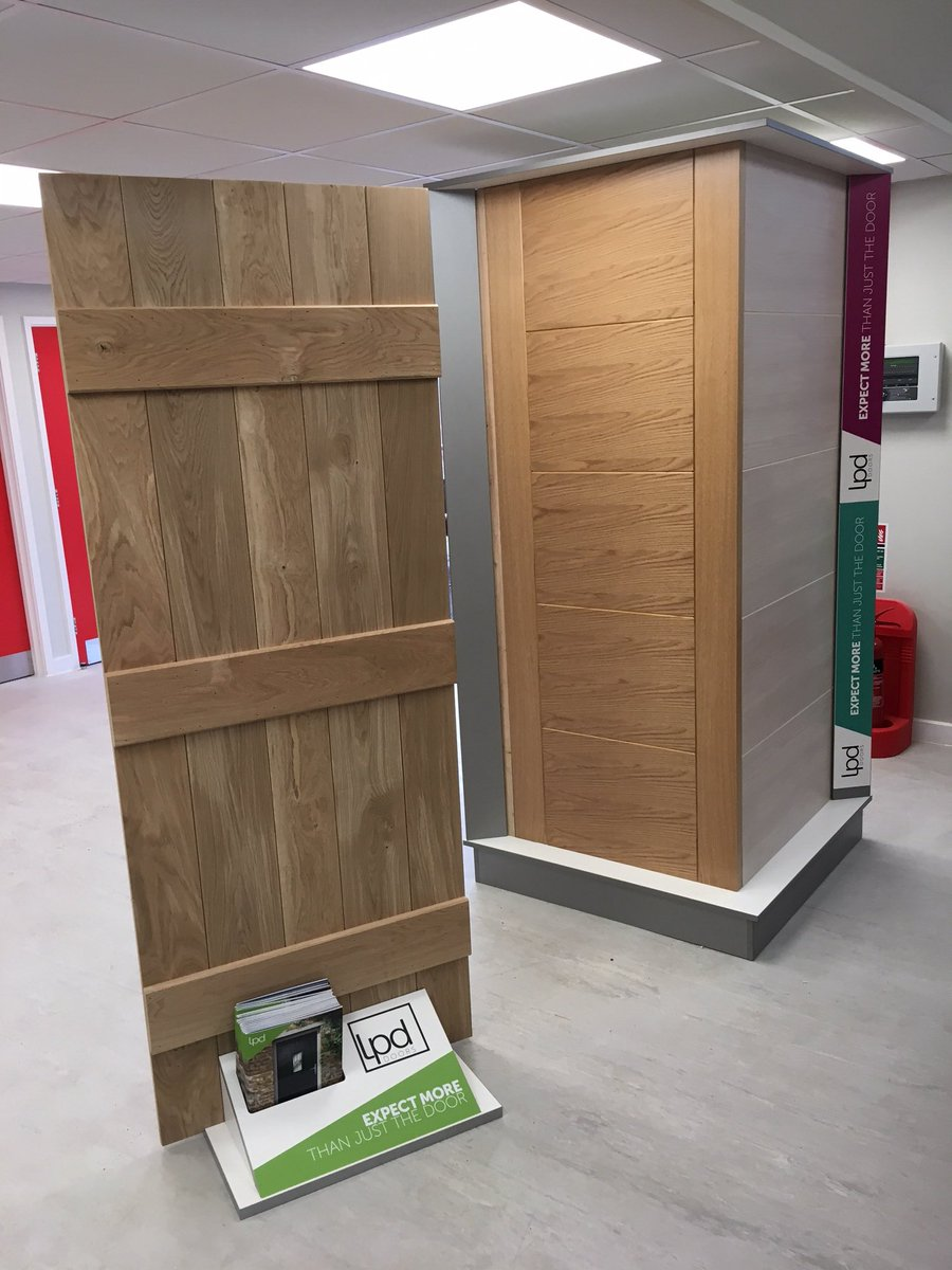 LPD Doors on Twitter \ More stands looking great this time at Buildbase Epsom! #lpddoors #leeds #buildbase @BuildbaseUK\u2026 \  & LPD Doors on Twitter: \