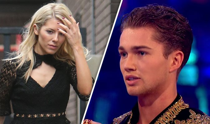 Strictly Come Dancing 2017: Mollie King and AJ separate for good? Couple make shock move #Strictly https://t.co/Mw9sCz9N9E