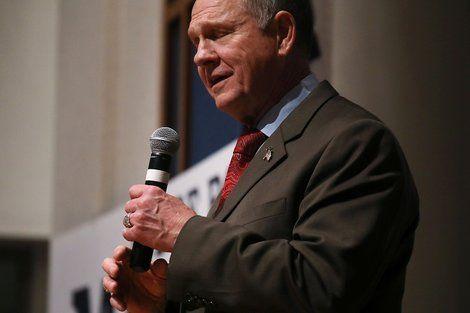 アラバマ州上院補選、負けてホッとした共和党  ――ドナルド・トランプ大統領にとっては痛手だが、実はホッとしている共和党議員も https://t.co/NhVUwxekdO #アラバマ州 #トランプ #共和党 #セクハラ