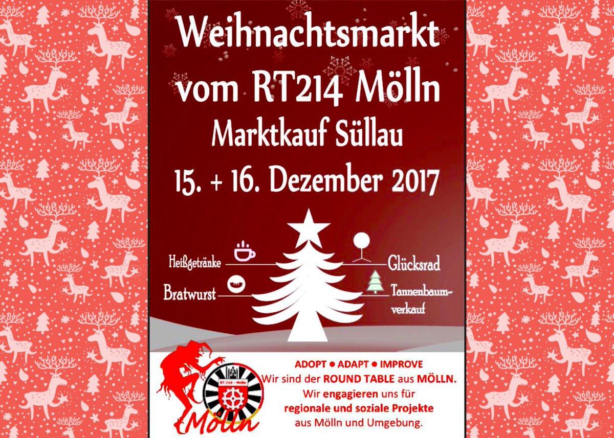 Weihnachtsmarkt Ratzeburg.Roundtable 214 Mölln On Twitter Und Es Geht Schon Wieder Los