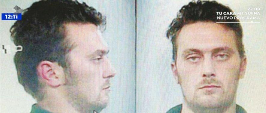 #ULTIMAHORA El asesino de Teruel es Norbert Feherm, 36 años y origen serbio,  síguelo aquí ▶https://t.co/897gn9dxri