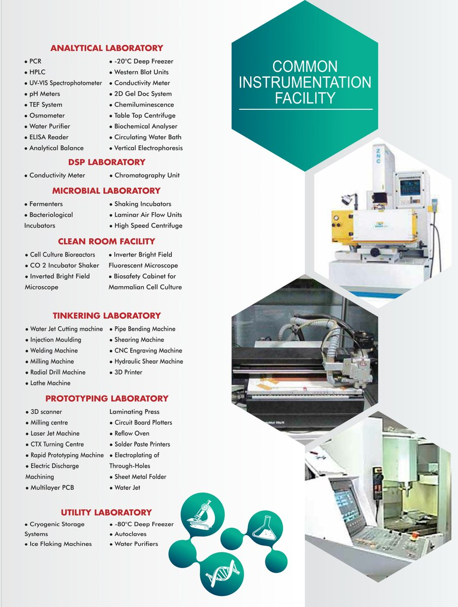 Bcil On Twitter Find State Of The Art Instrumentation Facilities Circuit Board Plotter At Bio Incubator Iit Kanpur Registrations Open For Incubation System With