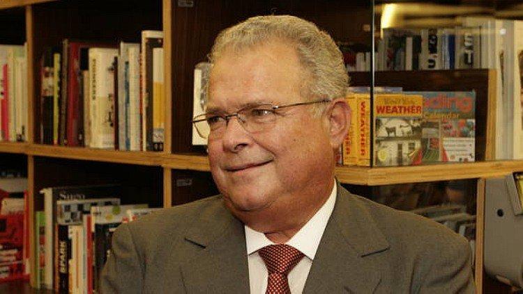 RT @Estadao: Emílio Odebrecht antecipa sua saída do Conselho da Odebrecht https://t.co/w3POfjUg4h https://t.co/LAPkzmkyij