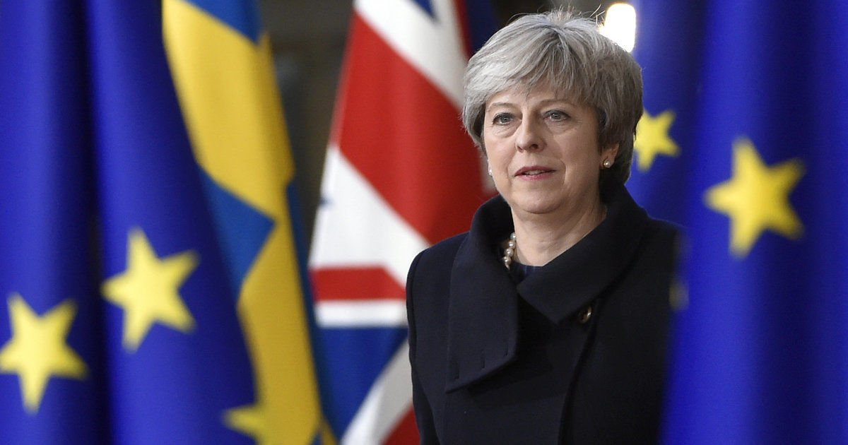 EU leaders agree Brexit talks can move to phase two https://t.co/2WDMJGBaF4