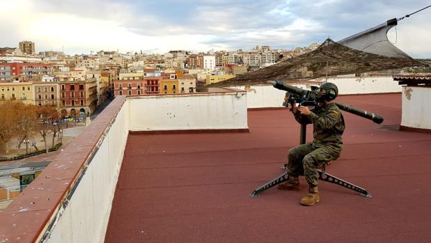 Tarragona en campaña electoral.  La Junt...