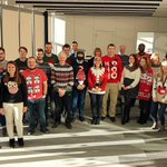 RT @ABDynamics: Happy #ChristmasJumperDay from all...
