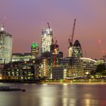 London City office take-up reaches highest level in 13 years. Read more here: https://t.co/f55Uak8dZ5