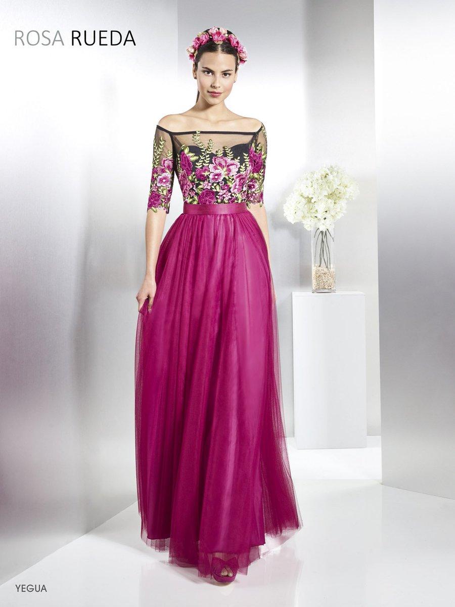Increíble Vestidos De Novia Biba Colección - Colección de Vestidos ...