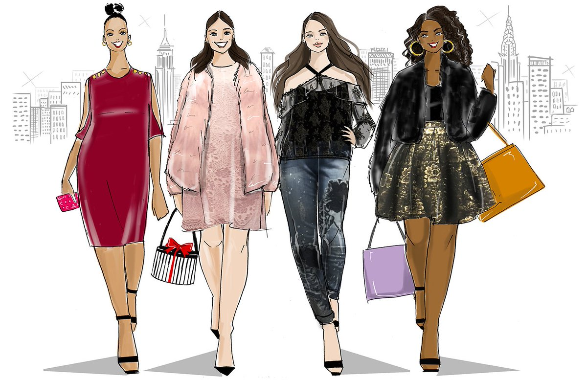 Fashion: Plus-Sized Art and the Female Body