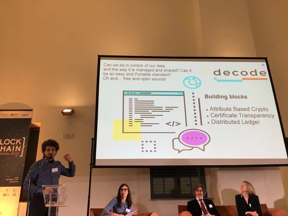 Decode Project On Twitter Decode Is Taking A Modular Approach To
