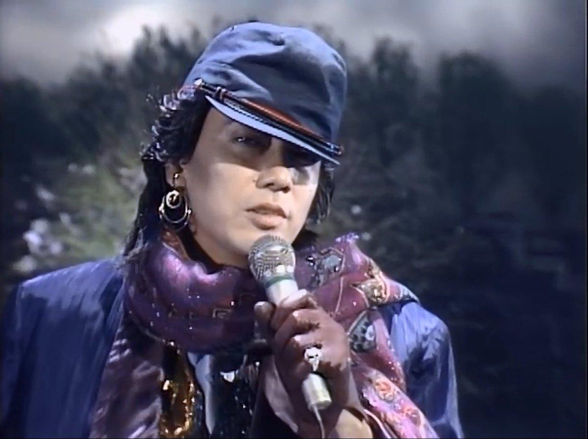 「灰とダイヤモンド」のジュリーなんだけどこれ見た友達が「承太郎かよ」って言ってて...