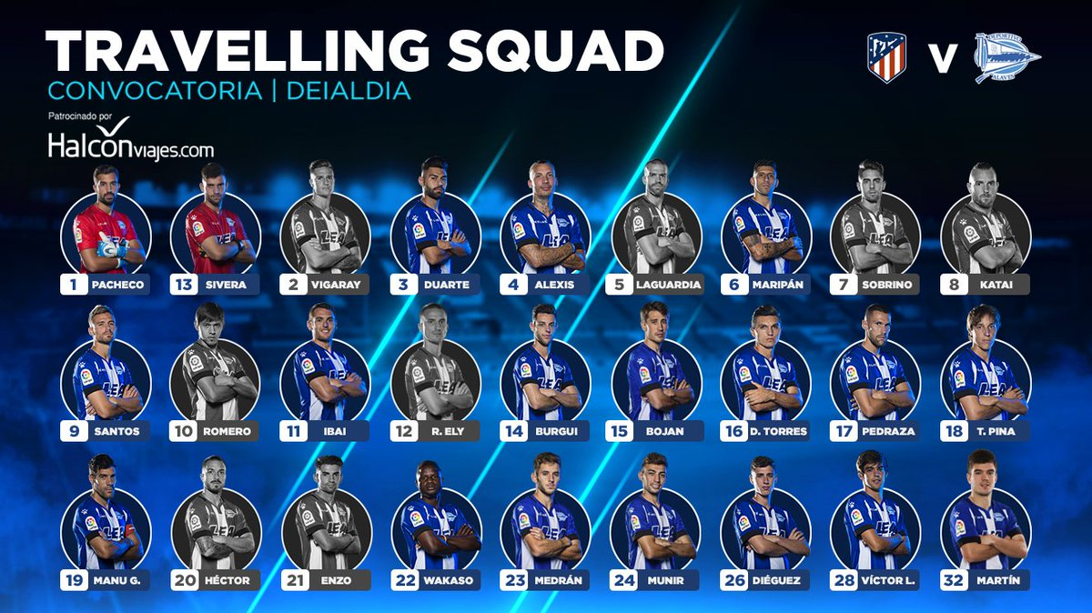 DRFljukW4AASnZH Abelardo se lleva 19 jugadores a Madrid - Comunio-Biwenger