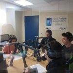 39e sous-sol tranche d'info d'1h30 @IPJdauphine reçoit aujourd'hui la comédienne Catherine Arditi https://t.co/Q667ntKRI3