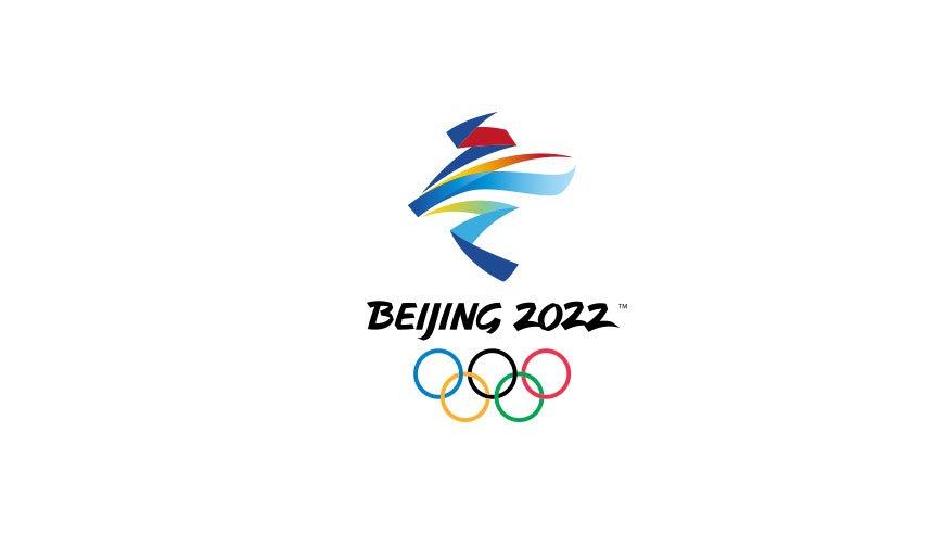 北京冬季オリンピックの公式エン...
