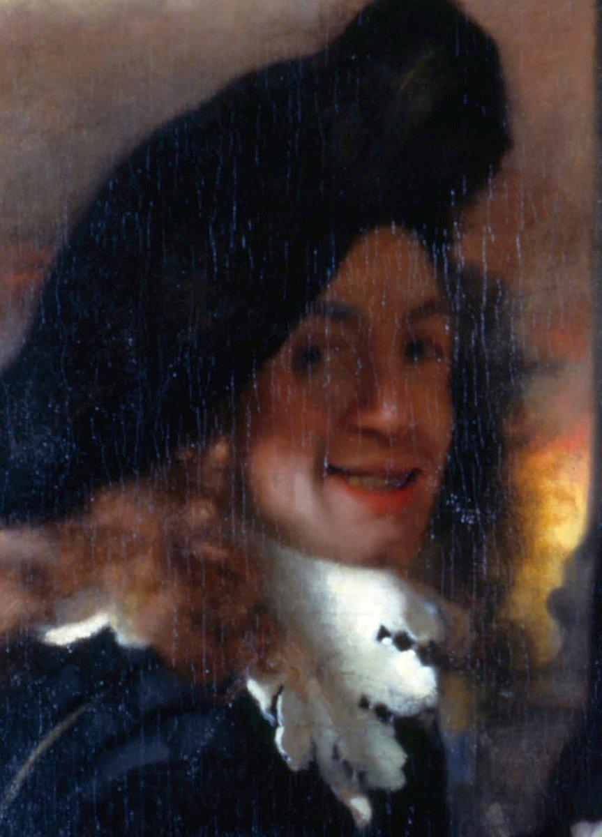 #Efemérides #TalDíaComoHoy en 1675 falle...
