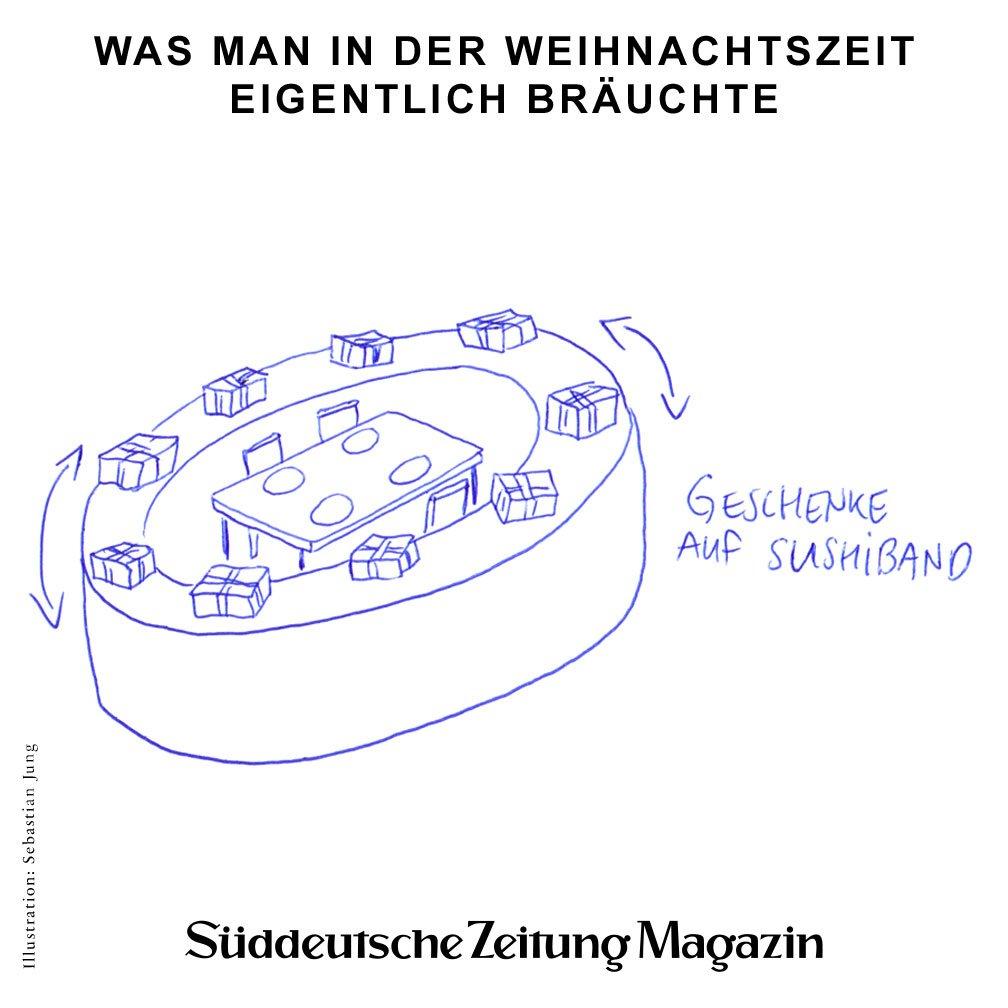 SZ Magazin on Twitter: \