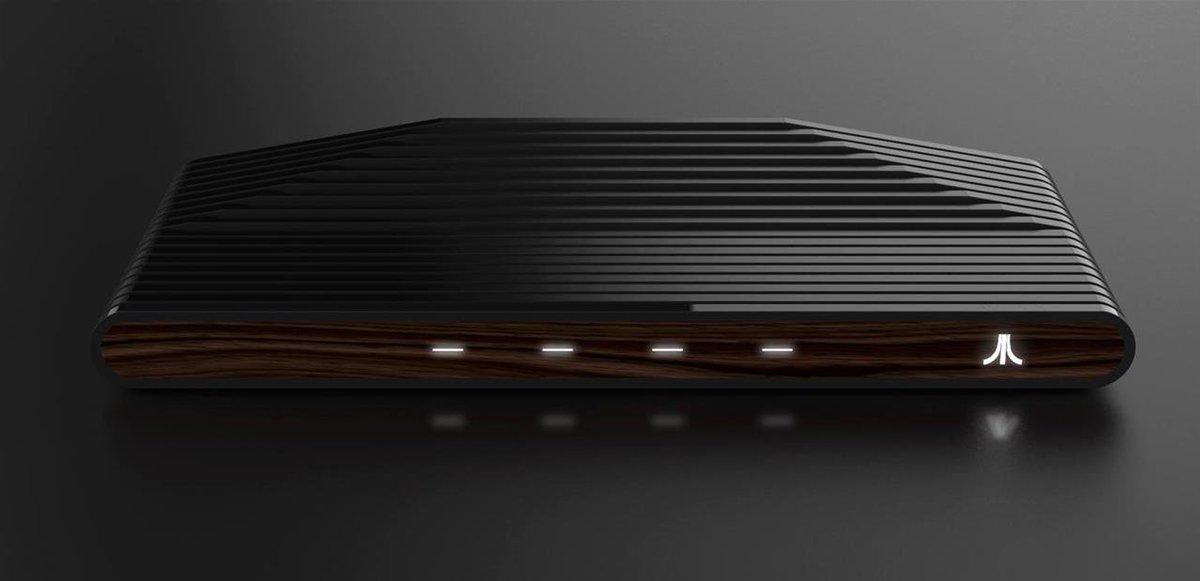 ☕️  L'Ataribox voit son lancement reporté jusqu'à nouvel ordre https://t.co/Uw9YtNjoJL #LeBrief
