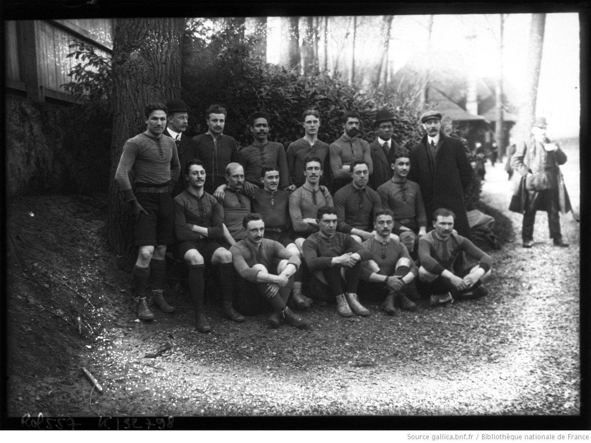 Archives : histoire du Stade Français Paris DRFuFDhXkAE5gQO