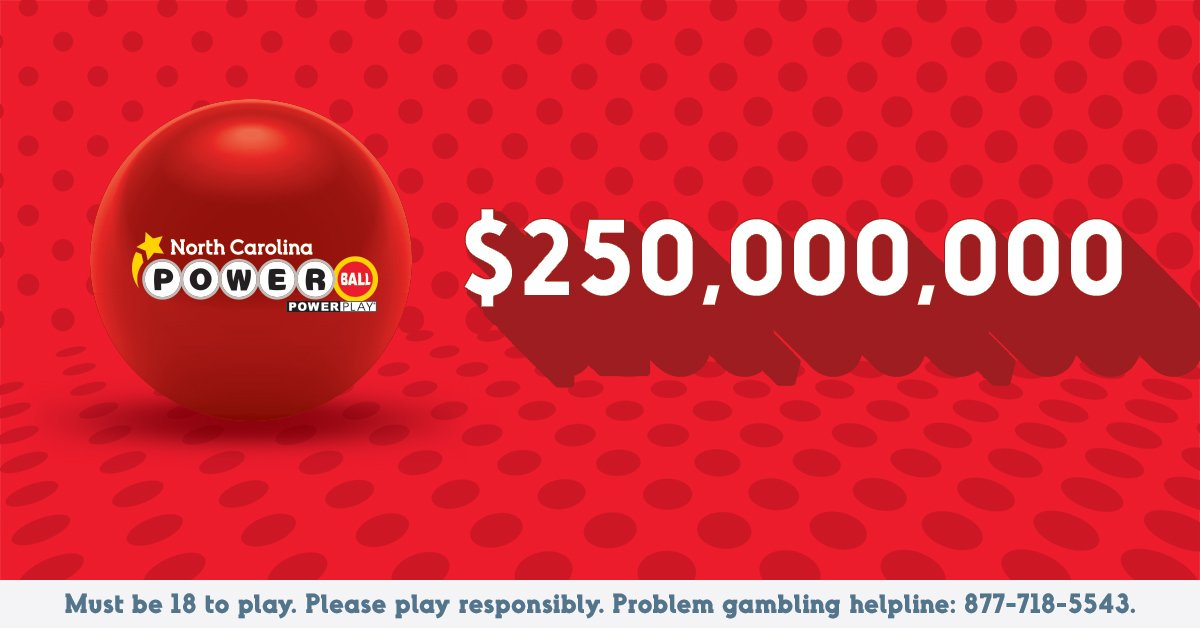 Nc Education Lottery On Twitter High Jackpot Alert This