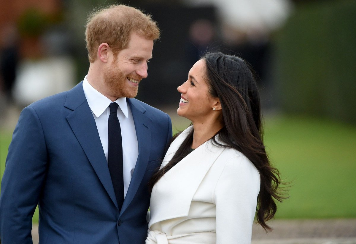 Harry Meghan Wedding Date.Harry And Meghan S Wedding Date Clashes With The Fa Cup Final