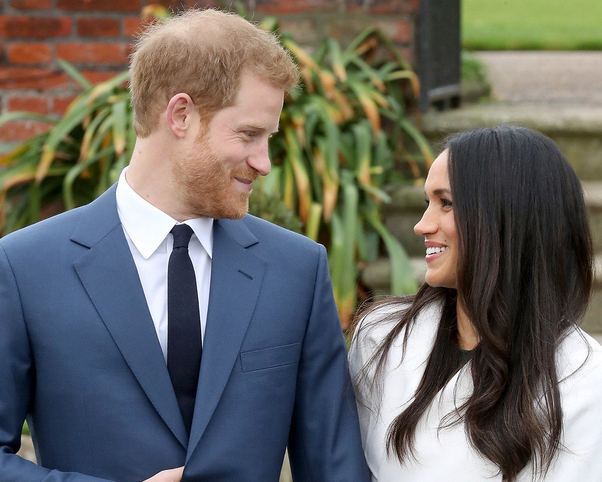 Prince Harry and Meghan Markle, Joe Jonas and Sophie Turner, and Other 2018 Celebrity Weddings We're Seriously Looking Forward To https://t.co/0pjTFITxdc