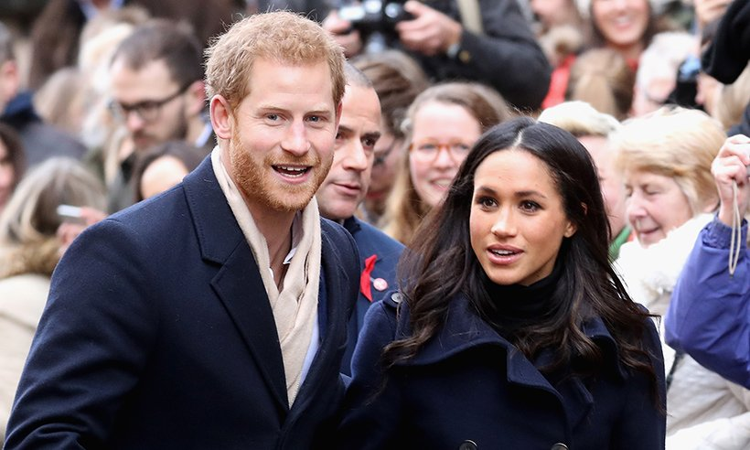 Prince Harry and Meghan Markle's wedding date in May has been revealed! Who else is mega excited? https://t.co/bNBu5vBJyh
