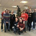 RT @IntegraOffice: We're Rocking #ChristmasJumperD...