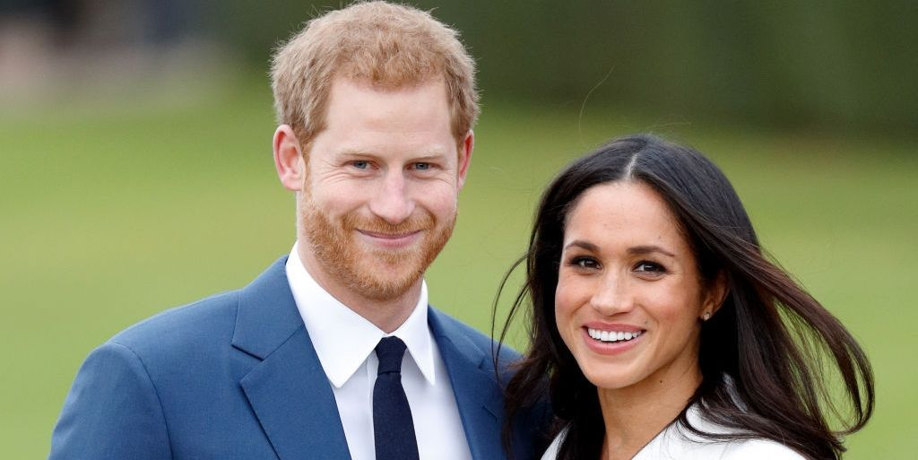 Prince Harry and Meghan Markle's exact wedding date has been announced https://t.co/TK9hF9btOV