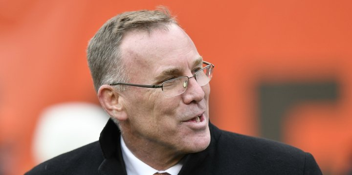 Browns GM John Dorsey: Anything but 2018 AFC North title 'unacceptable' https://t.co/hAqQrz5XZn
