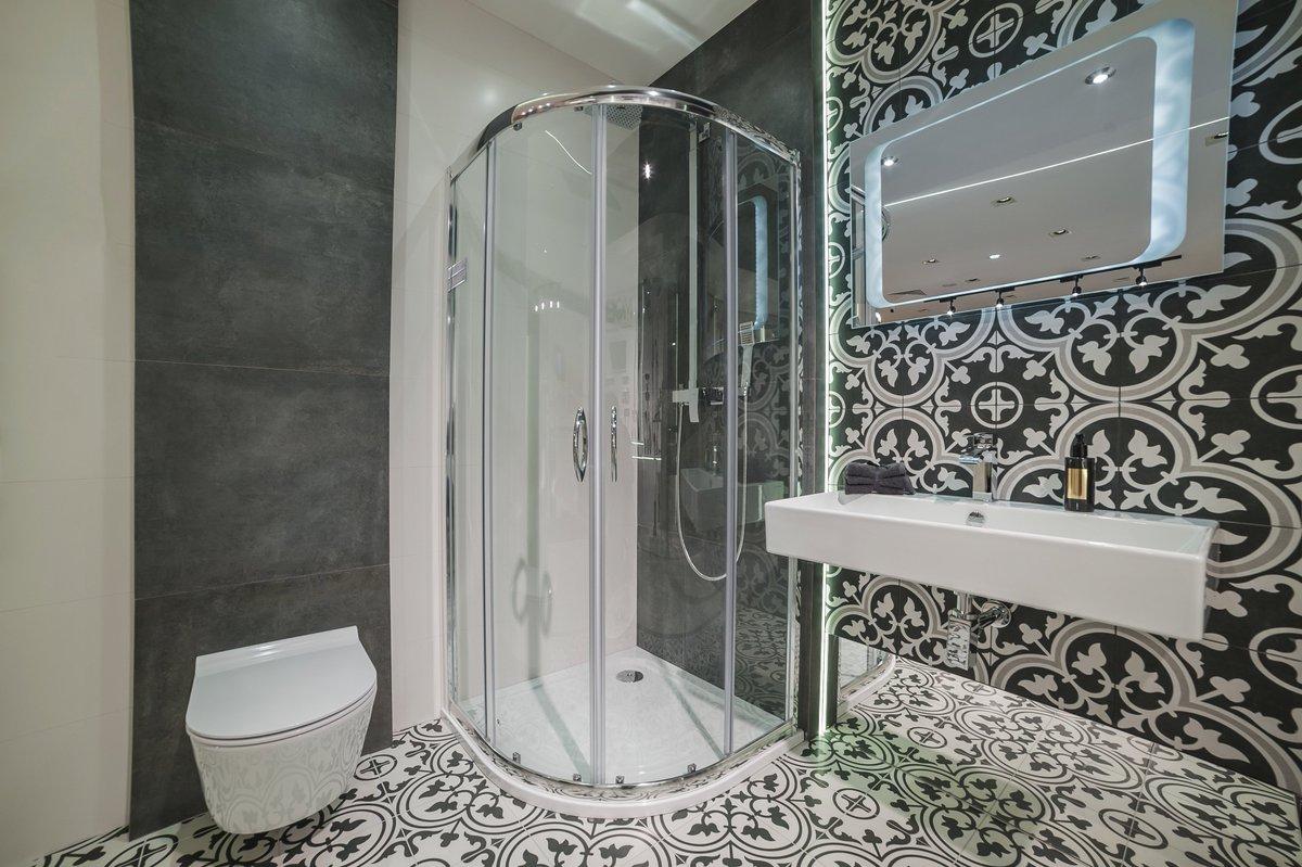 Max Fliz On Twitter Nowoczesna łazienka Plus Marokański