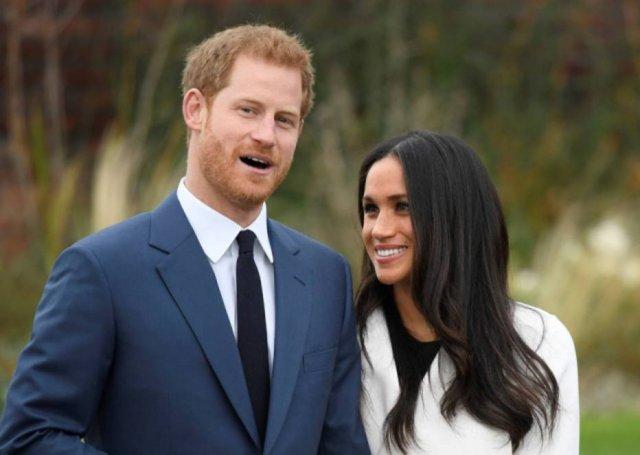 RT @Estadao: Casamento do príncipe Harry com Meghan Markle já tem data https://t.co/rcaCwhzxNB https://t.co/LHo2s4r0kt