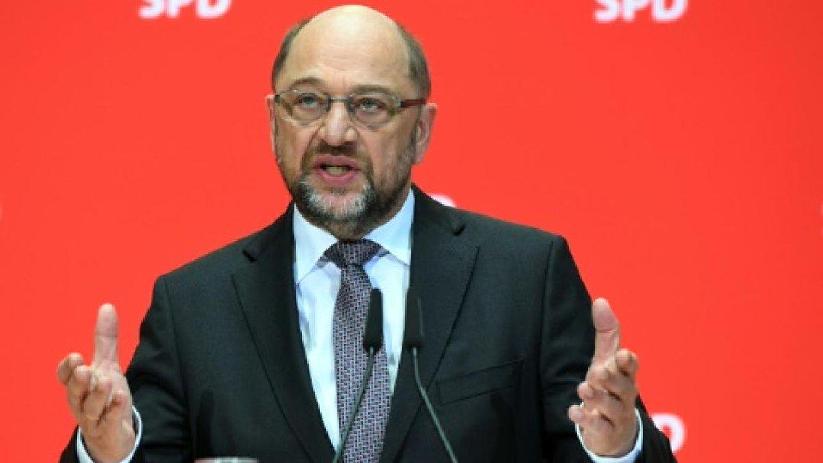 🔴 BREAKING: SPD will mit Union über Regierungsbildung sondieren https://t.co/DdtjcLYrAY