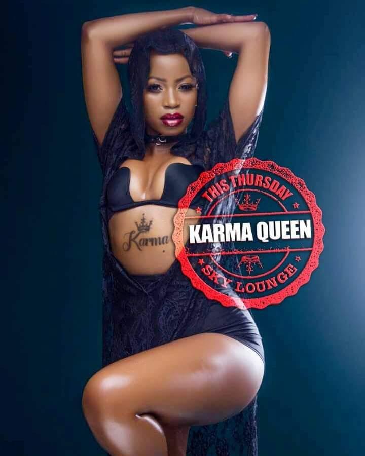 #21Dec #KarmaQueenAlbumListening #SkyLou...