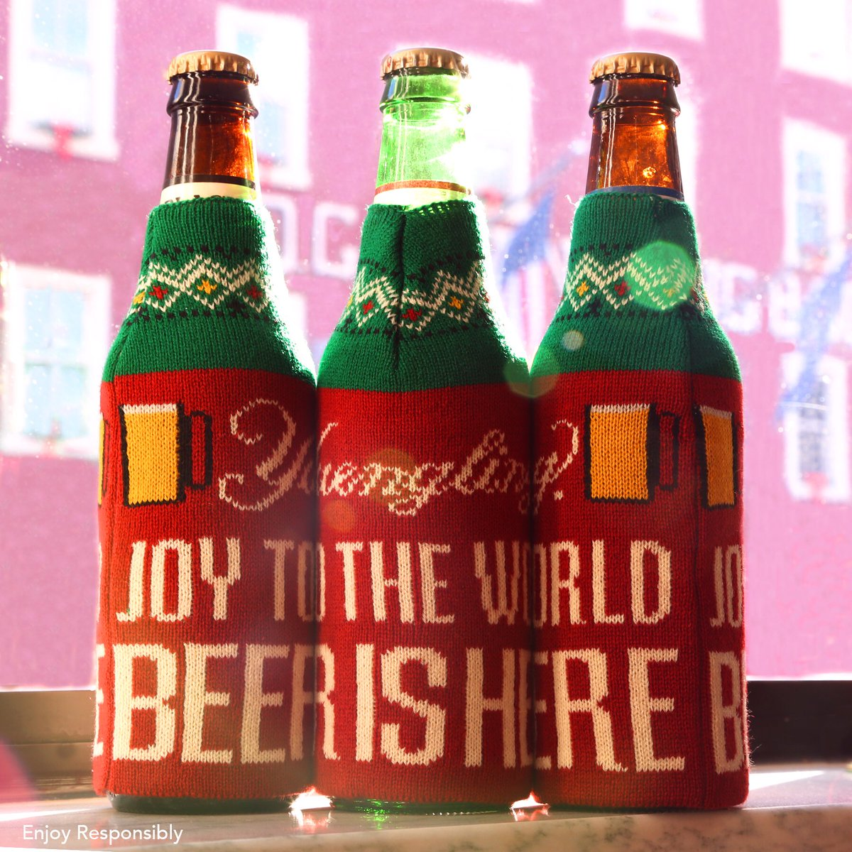 Beer Christmas Sweater.Yuengling Brewery On Twitter We Take National Ugly