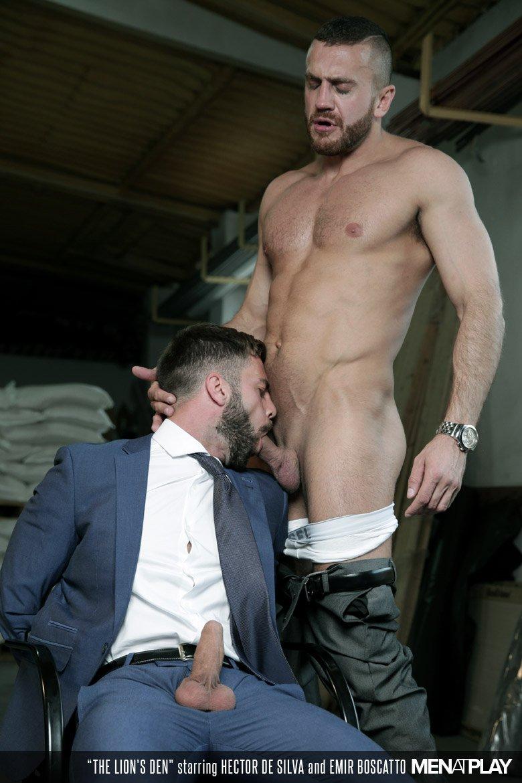 Porno prostate gay