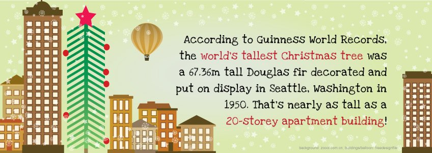 Facts About Christmas.Cbc On Twitter Did You Know These 6 Facts About Christmas